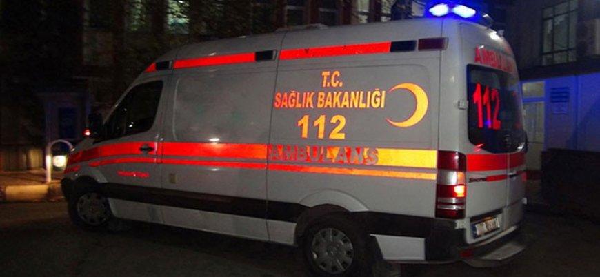 Geri gönderme merkezleri yeniden gündemde: 116 göçmen hastaneye kaldırıldı