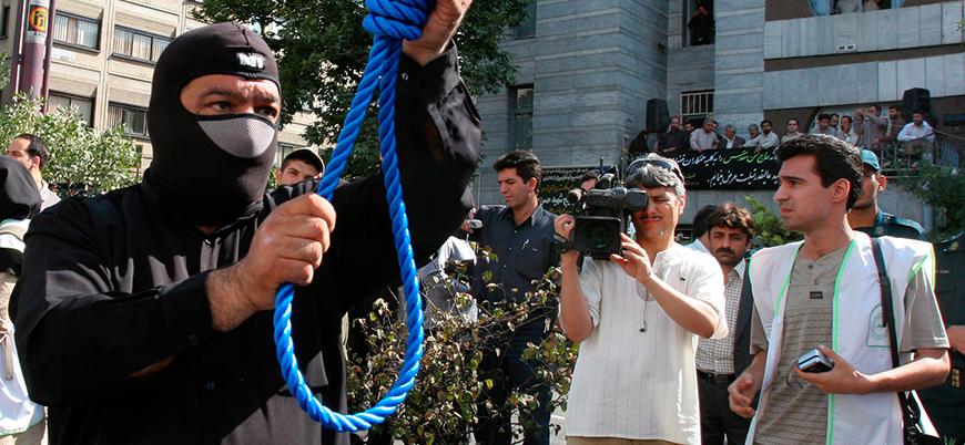 İran'da 'Ahvaz saldırısı' idamları