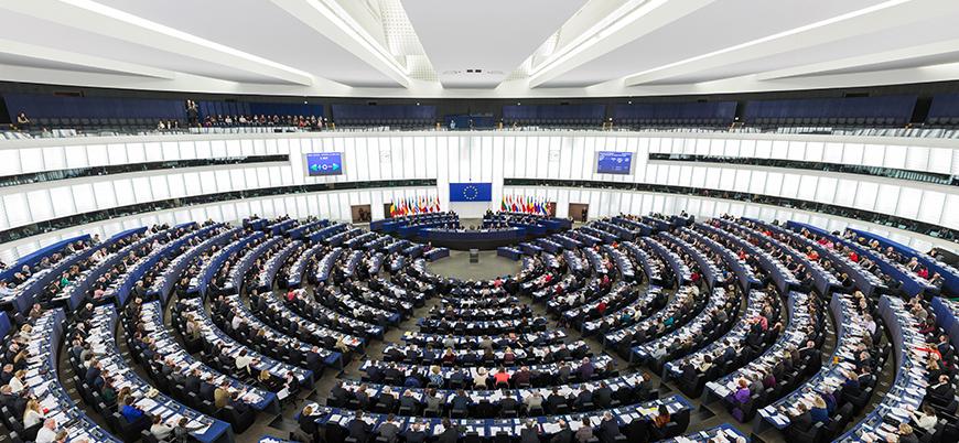 Avrupa Parlamentosu Suudi Arabistan'a yönelik ambargo tasarısını hazırladı