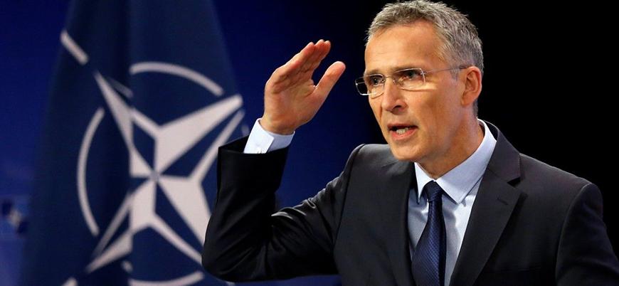 NATO: Türkiye olmadan Avrupa'nın güvenliği sağlanamaz