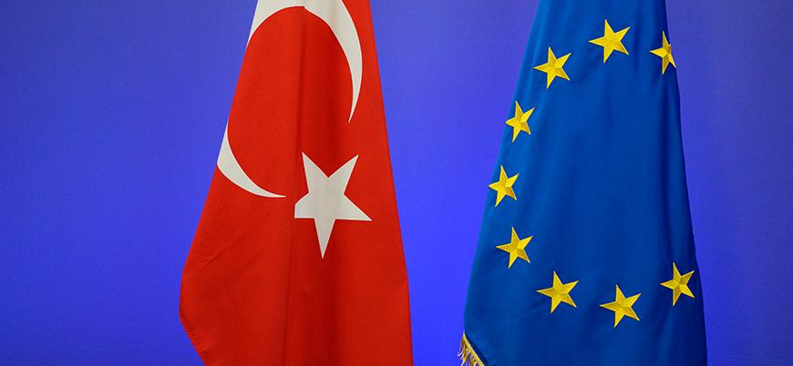 AB'den Türkiye'ye mülteci tehdidi