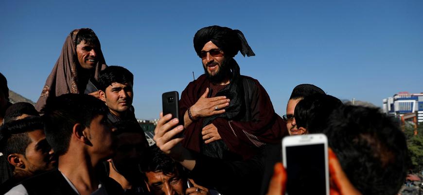 Taliban'dan 'yönetime geri dönüş' açıklaması: Af ilan edilecek, dönüşümüz haşince olmayacak
