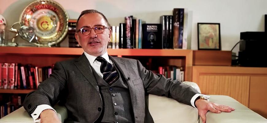 Altaylı: AK Parti anketlerde hiç olmadığı kadar geride