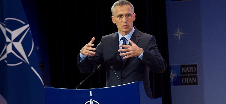 NATO'dan Türkiye ve S-400 açıklaması: Uzlaşmaya varamadık
