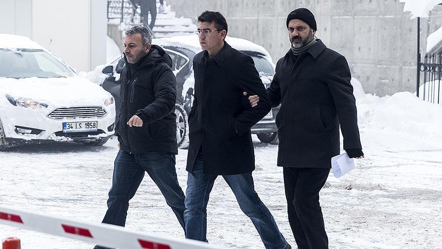 Konya merkezli FETÖ soruşturmasında 84 gözaltı kararı