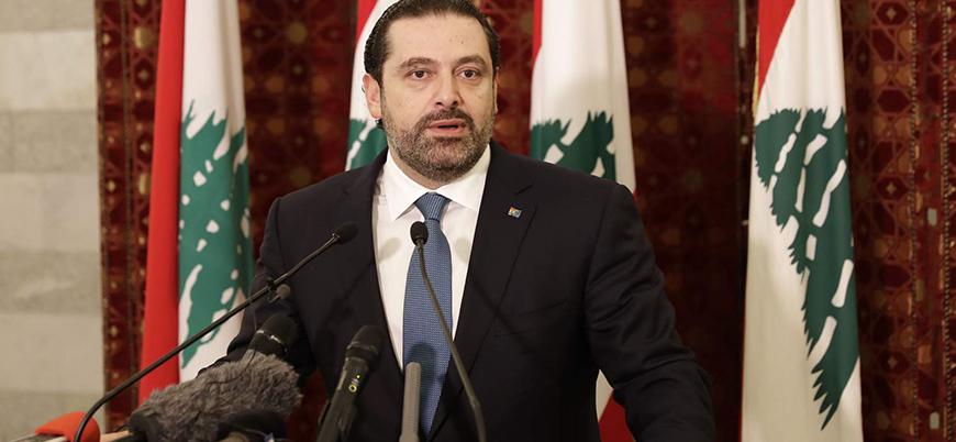 """""""Lübnan'da Hariri yeniden başbakan oluyor"""""""