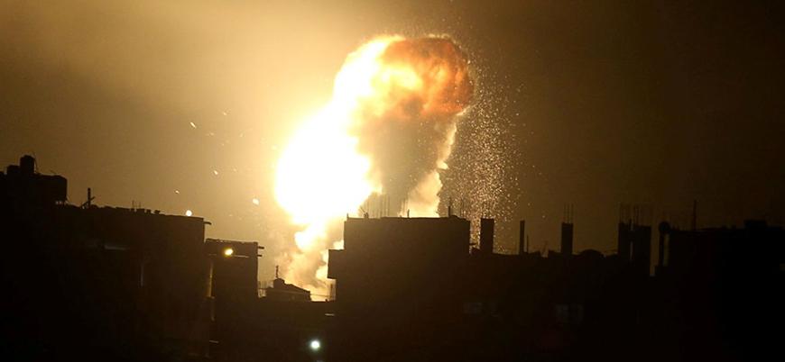 İsrail ve Filistinli gruplar arasında ateşkes anlaşması