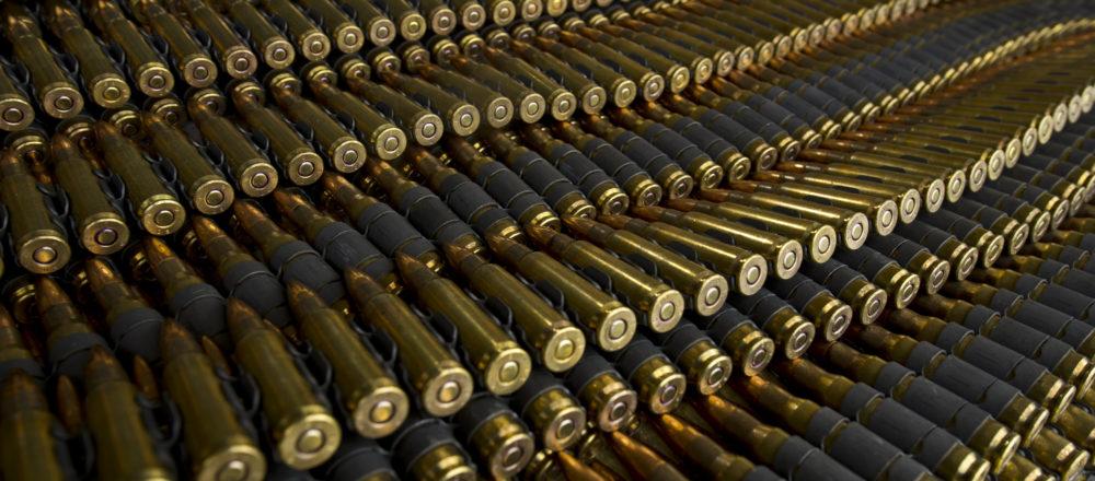 Körfez ülkelerine 40 milyar dolarlık silah satışı