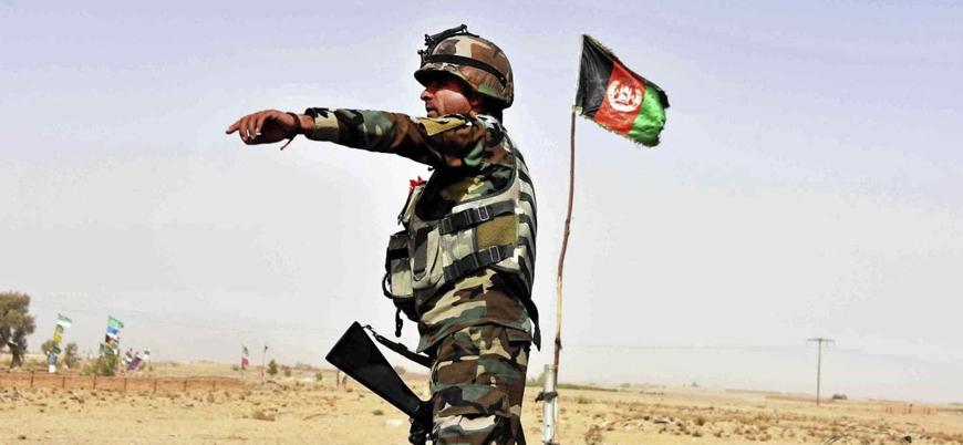 Eşref Gani: 4 yılda 28 bin Kabil hükümeti askeri personeli öldürüldü