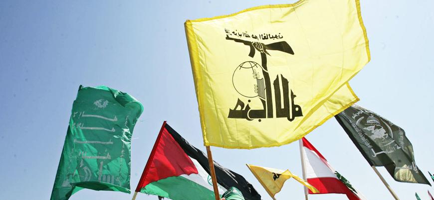 ABD, Hamas ve Hizbullah liderlerinin başına ödül koydu