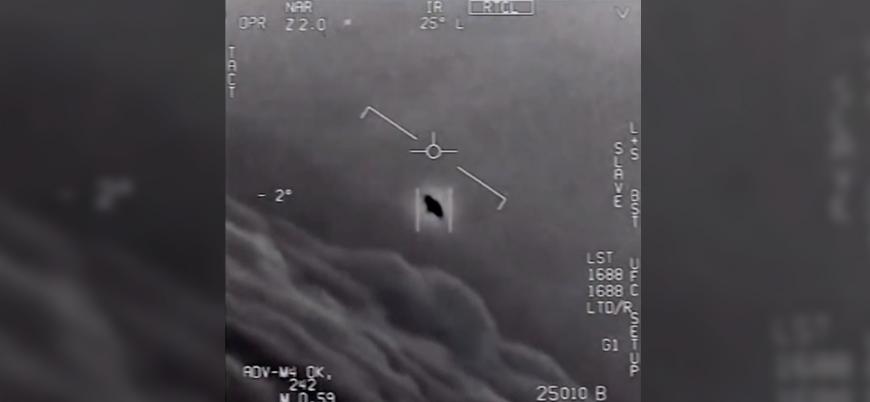 İrlanda'da 'UFO' soruşturması