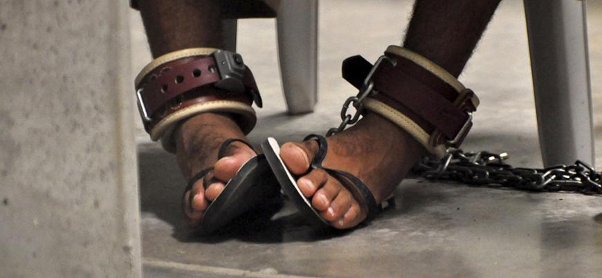 CIA mahkumlar üzerinde 'doğruluk serumunu' denedi