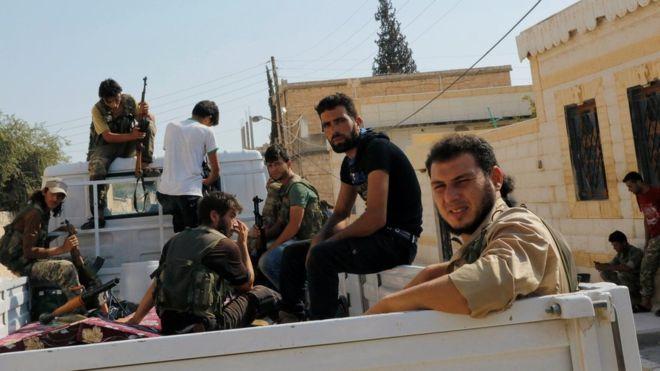 Ateşkes ölü doğdu: Suriyeli muhaliflerden boykot kararı