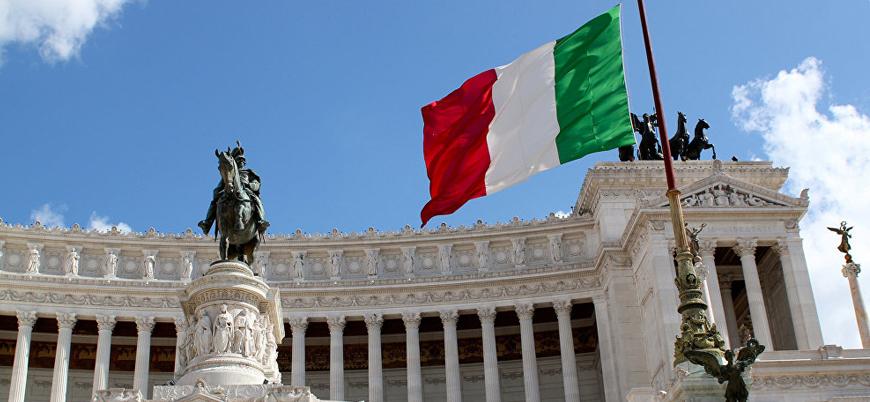 AB ile bütçe krizi yaşayan İtalya meydan okudu