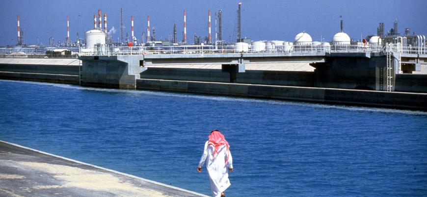 Suudi Arabistan'dan petrol üretiminde kısıntı çağrısı