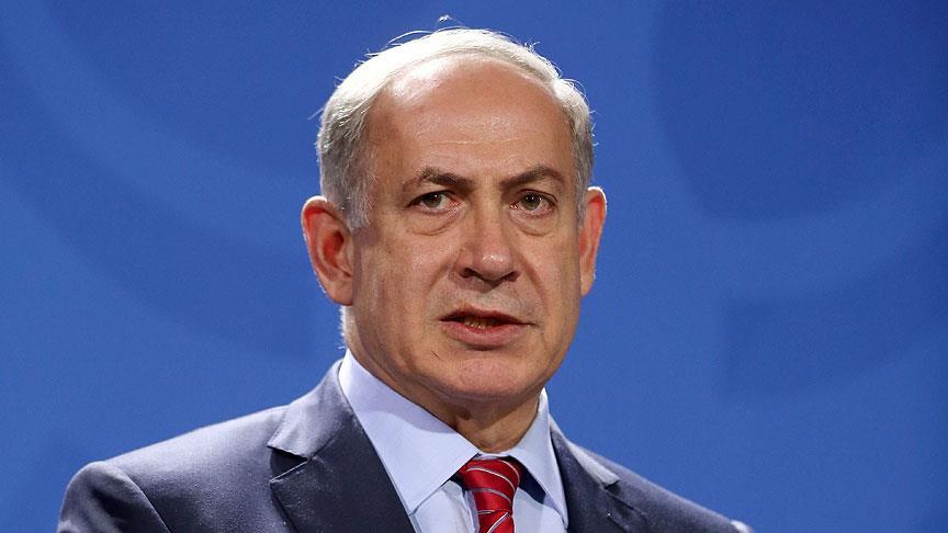 Netanyahu yolsuzluk soruşturmasında 3 saat ifade verdi