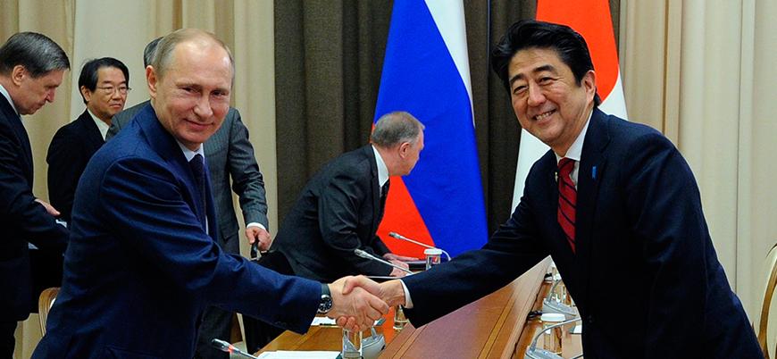 Teorik olarak hala savaşta olan Rusya ve Japonya anlaşmaya yakın