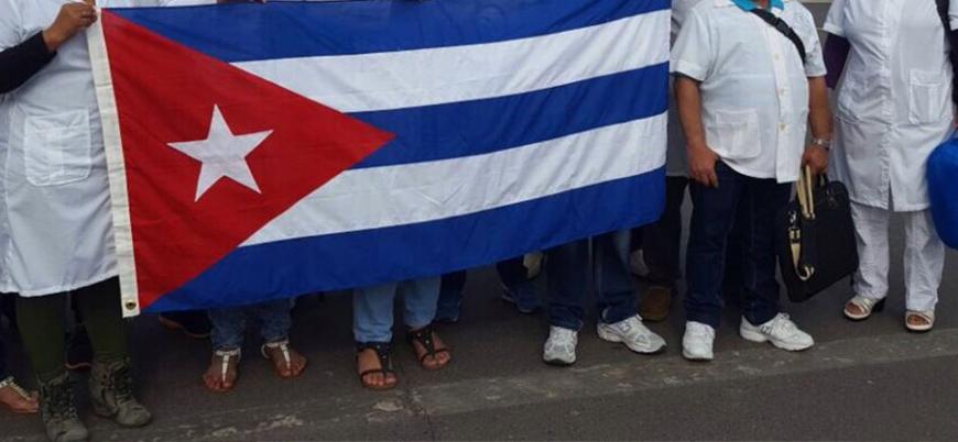 Brezilya ile Küba arasında 'doktor' krizi