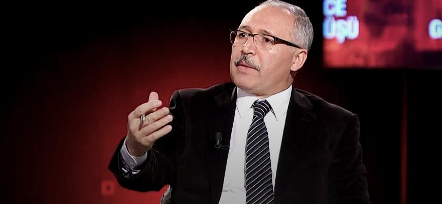 Abdulkadir Selvi: İstanbul seçimlerinde ilginç şeyler oluyor