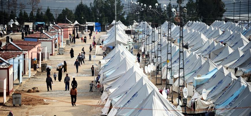 Suriyeli mültecilerin geri dönüşü Ankara'nın gündeminde