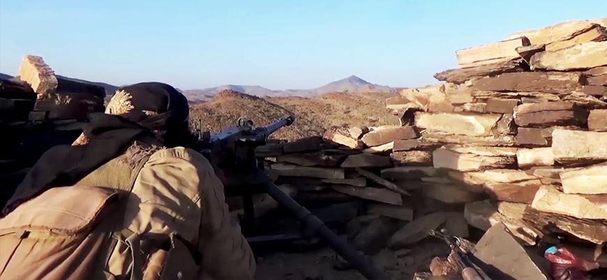Yemen'de IŞİD, El Kaide mevzilerine saldırdı