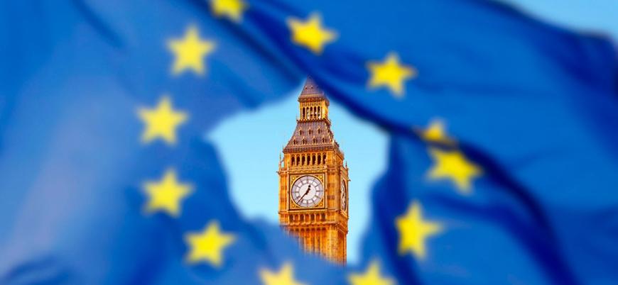 İngiltere'de 'Brexit anlaşması' sonrası bir istifa daha