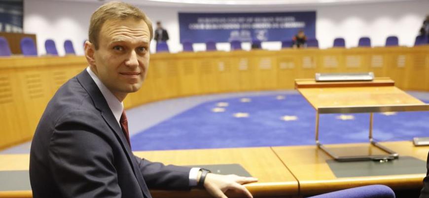 AİHM: Rusya insan hakları ihlalinde bulunuyor