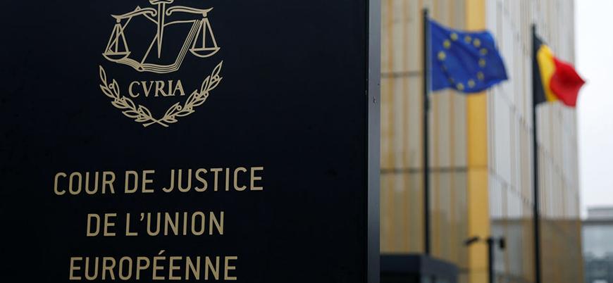 Avrupa Adalet Divanı'ndan PKK lehine karar