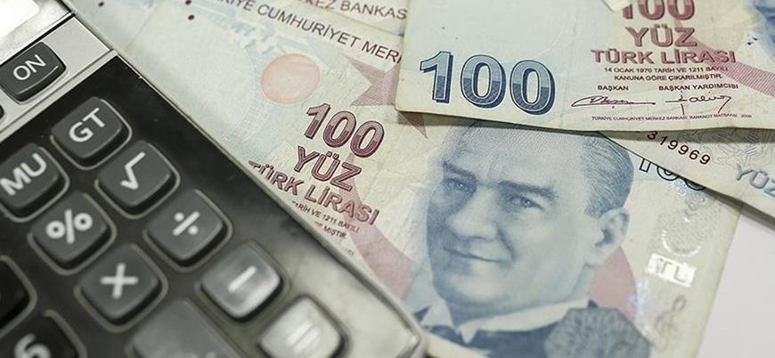 Hazine Bakanlığı'ndan 'bütçe' açıklaması: 62 milyar lira açık