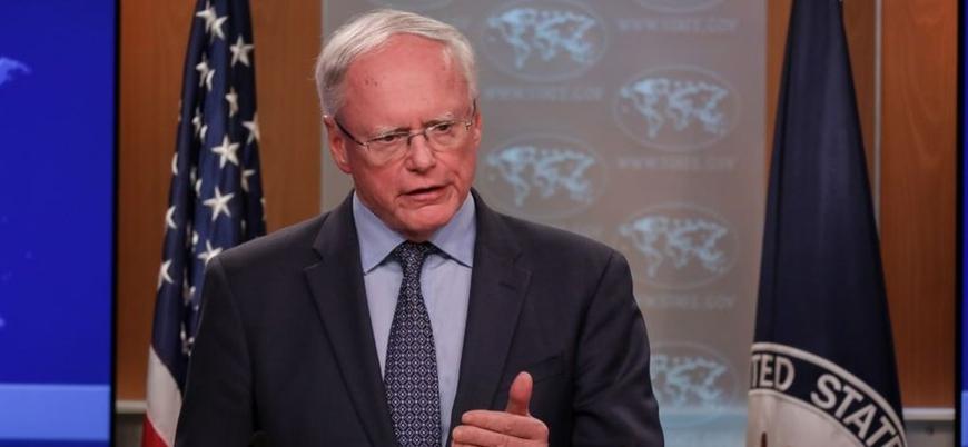 Jeffrey: Türkiye'nin Suriye harekatında savaş suçu olabilecek vakalar gördük