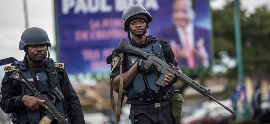 Kamerun'da çatışmalar şiddetleniyor: En az 15 ölü