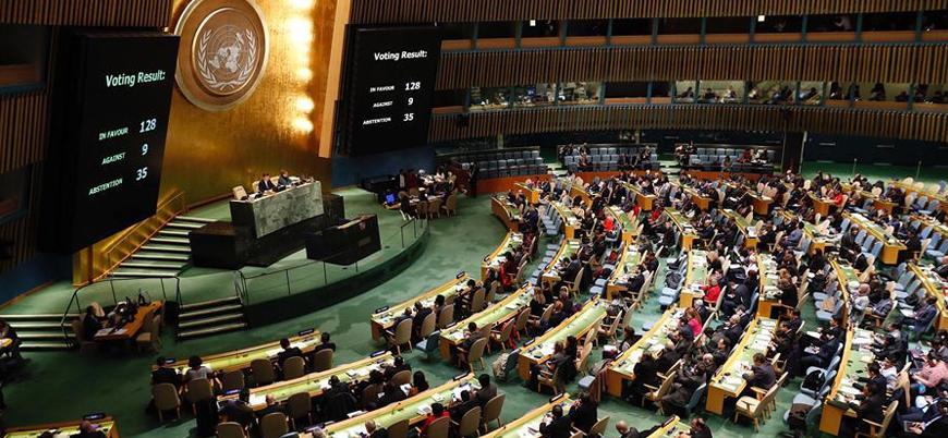 Batı, Türkiye'nin Kıbrıs açıklamalarına karşı harekete geçiyor