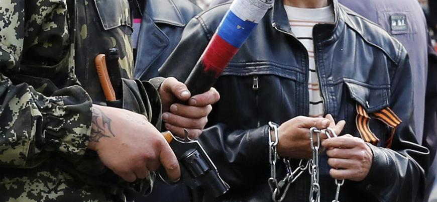 BMGK Kırım'da insan hakları ihlaline ilişkin önergeyi oyladı