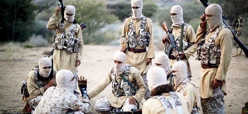 Yemen'deki El Kaide yapılanması: IŞİD'liler teslim oluyor