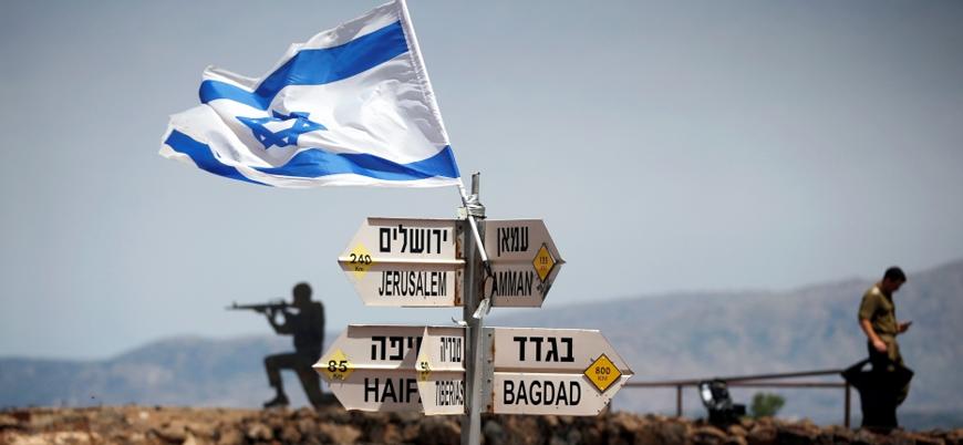 ABD BM'nin Golan Tepeleri kararına ilk kez 'hayır' diyecek