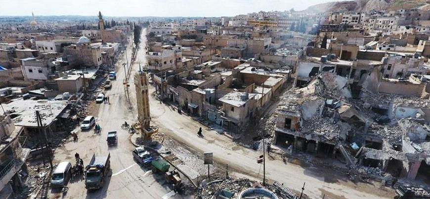 Ankara: El Bab başarısını Fırat'ın doğusuna taşıyacağız