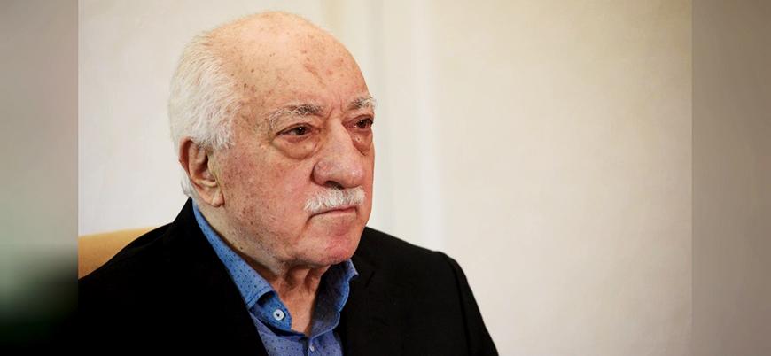 ABD Başkanı Trump'tan Fethullah Gülen'in iadesi konusunda açıklama