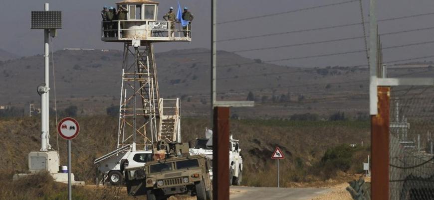 İsrail Cenin şehrinde askeri kontrol noktaları kuruyor