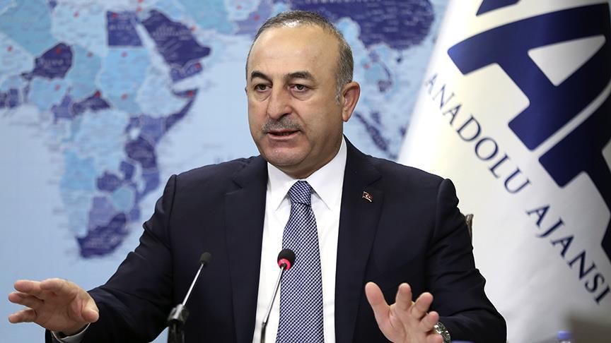 """""""Suriye'de artan ihlaller Astana sürecini akamete uğratabilir"""""""
