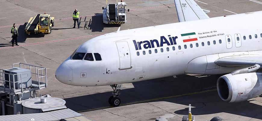 ABD yaptırımı: Lübnan İran uçaklarına yakıt ikmalini durdurdu