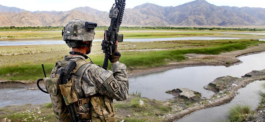 ABD 11 Eylül sonrası başlattığı savaşlara en az 6 trilyon dolar harcadı