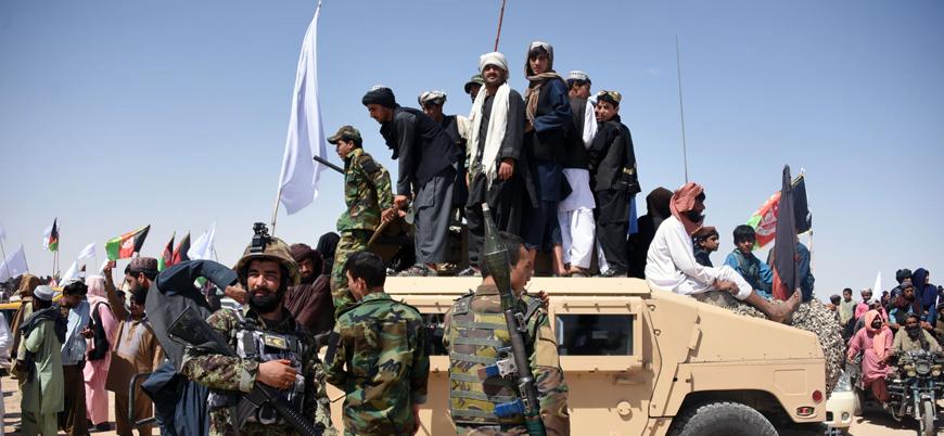 ABD 6 ay içinde Taliban ile anlaşmak istiyor