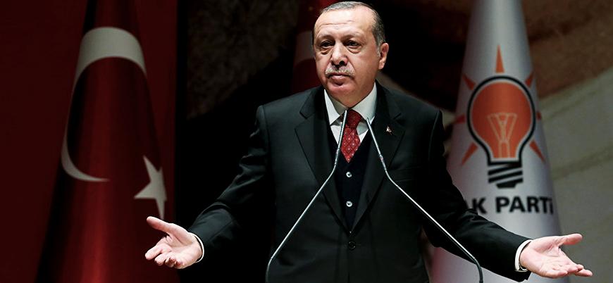 Sosyal medyadan Cumhurbaşkanı Erdoğan'a hakaret ettiği belirtilen iki kişi tutuklandı