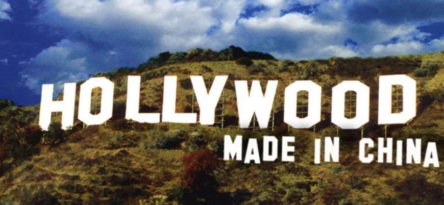Çin Hollywood'a müdahale mi ediyor?