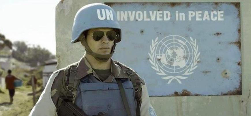 BM'ye 'içeriden saldırı': Laf çok, icraat yok