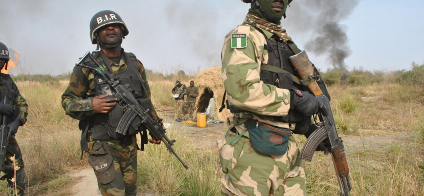 IŞİD Nijerya ordusuna saldırdı: 40'tan fazla ölü