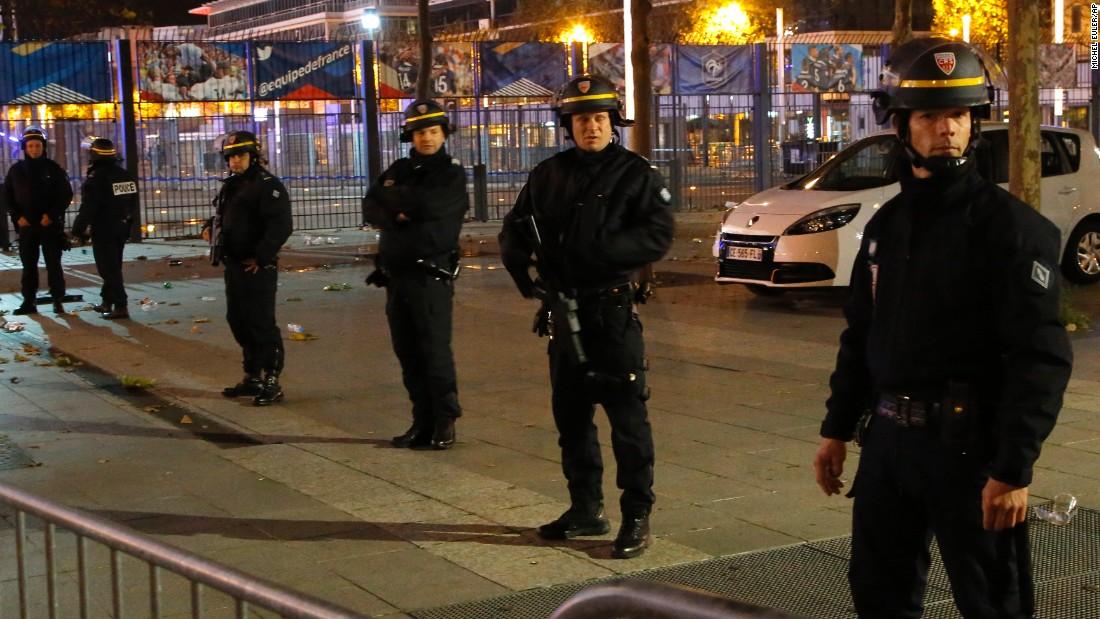 Almanya'nın 'terörle mücadele' planları tepkiye yol açtı