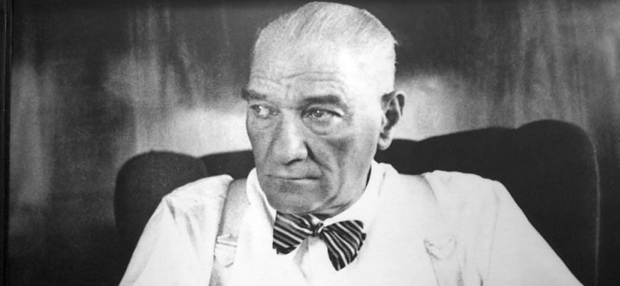 Danıştay: Atatürk ölümsüz önderdir