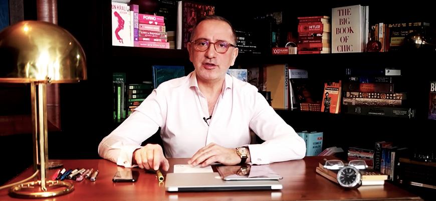 Fatih Altaylı: İmamoğlu'nun kullandığı dil siyasetin yeni dili olacak