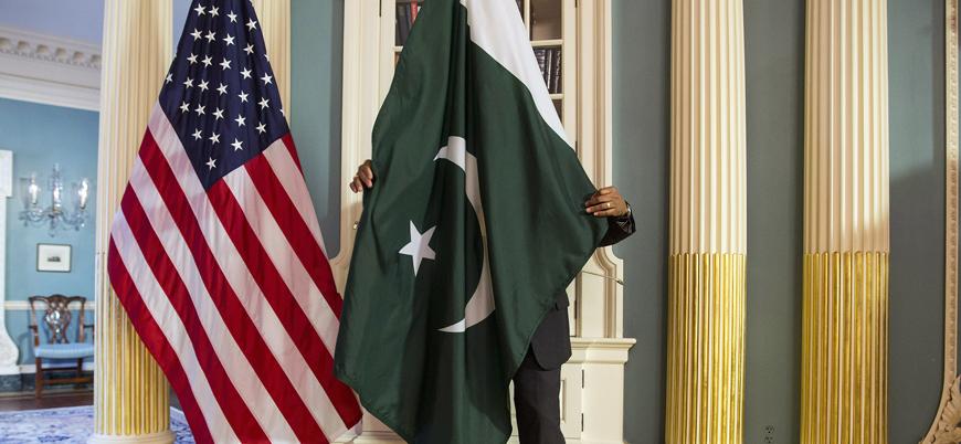 Pakistan ABD Maslahatgüzarı'nı Dışişleri Bakanlığı'na çağırdı